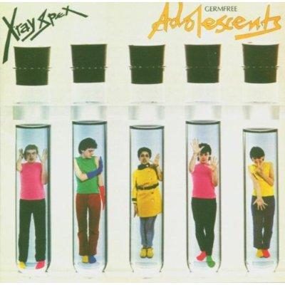 Ray spex — germ free adolescent lyrics