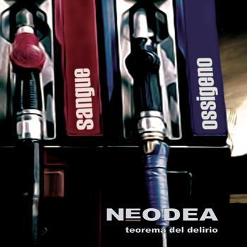 neodea - teorema del delirio 4 - fanzine